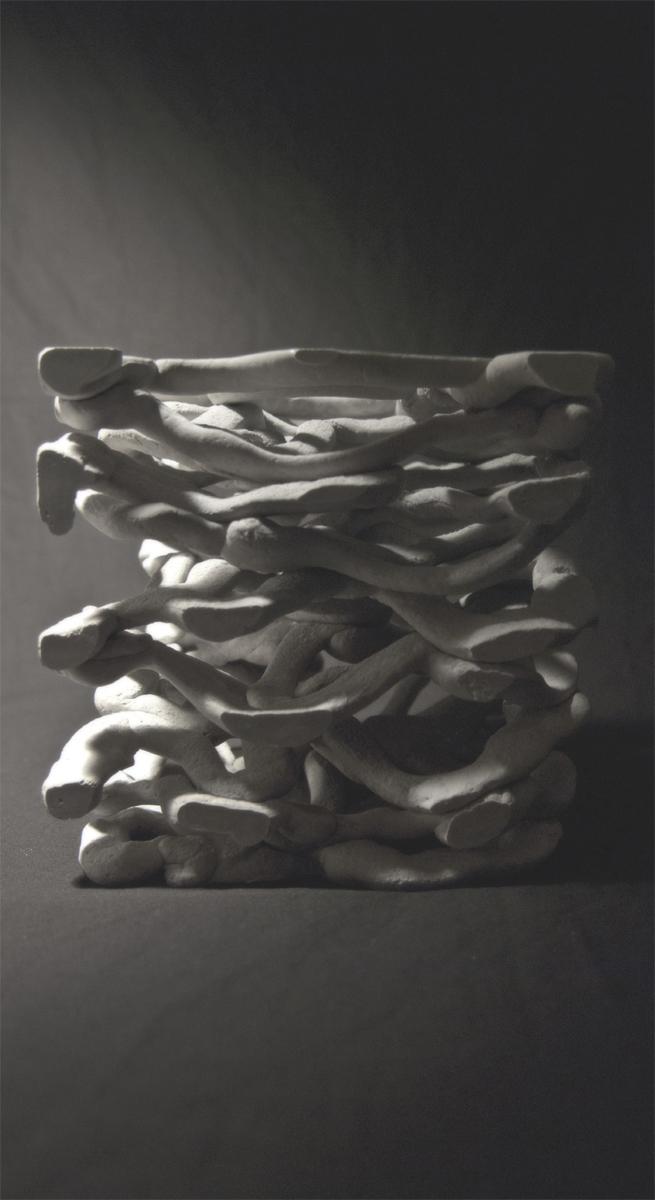 Sculpture Growing