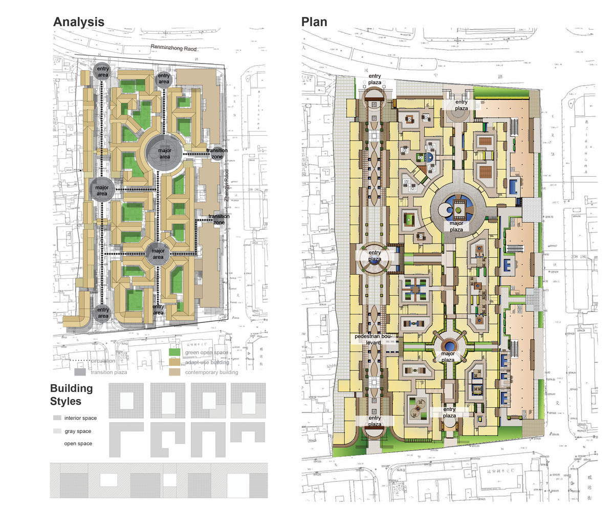 role of a urban designer Senior or associate urban designer birmingham senior or associate urban designer - permanent and full time birmingham i am currently working with one of the uk's leading independent planning.