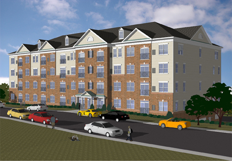 Apartments On Old Bridge Road Woodbridge Va