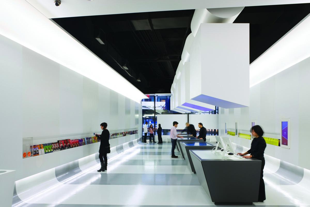 Cooper hewitt national design museum announces 2013 for Interior design facts