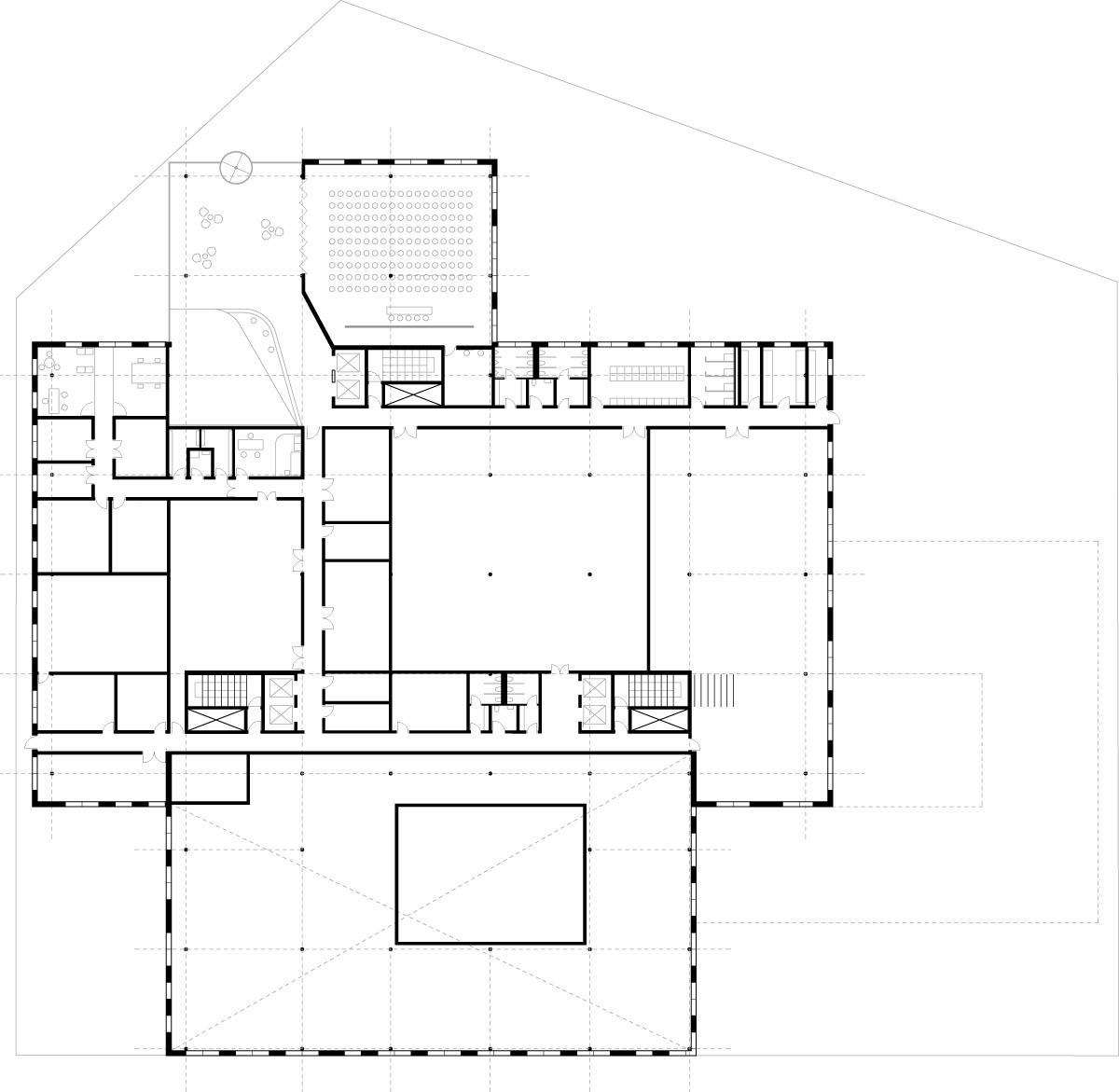 ZSW 00 PLAN (Image: Henning Larsen Architects)