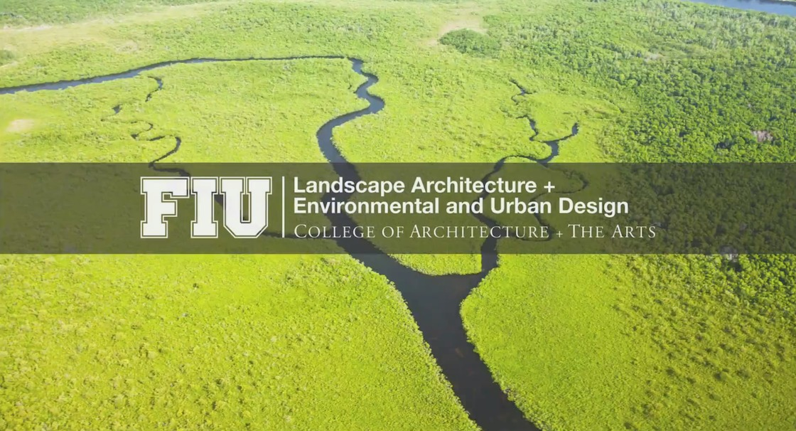 Learn More About Landscape Architecture Environmental And Urban Design At F