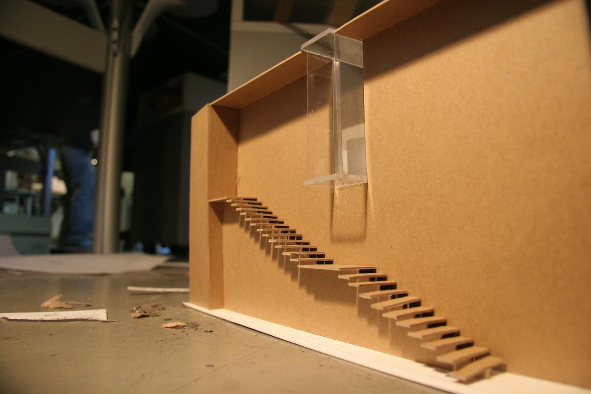 Last design: final model