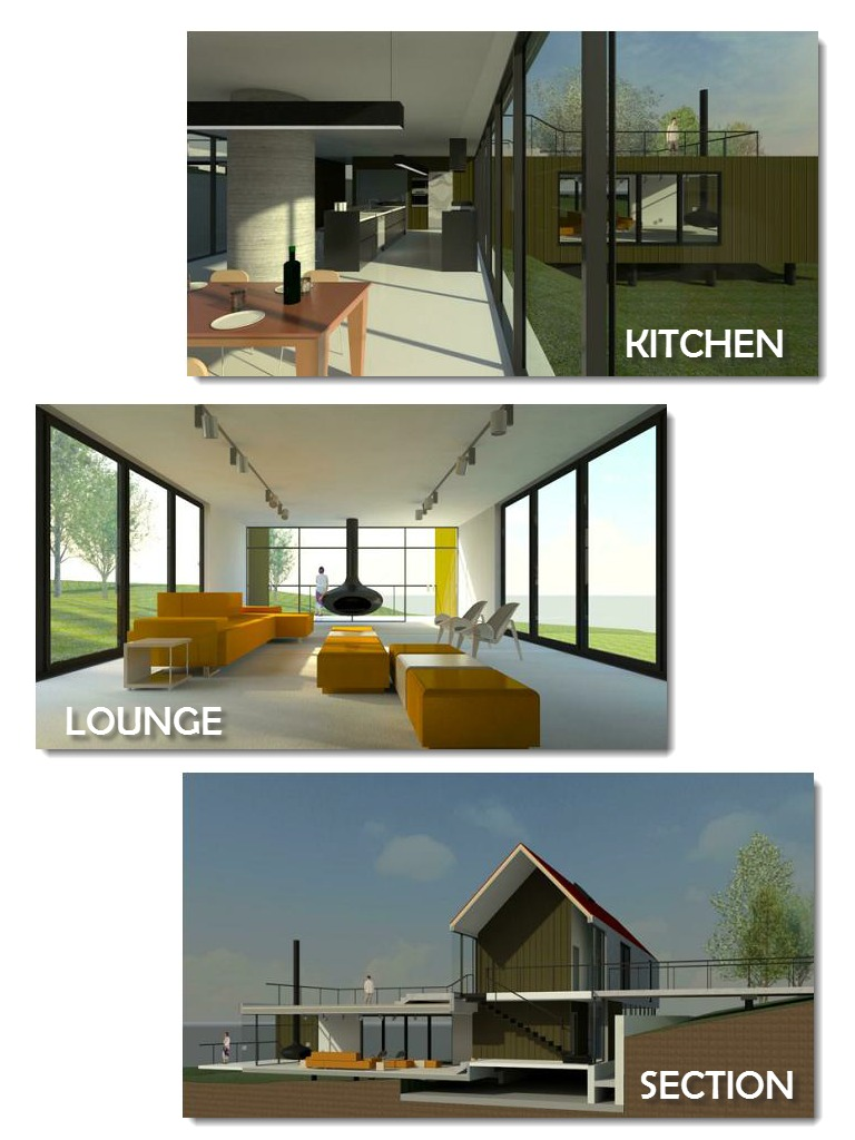 Revit for interior designers cad training online archinect for What is interior designing course