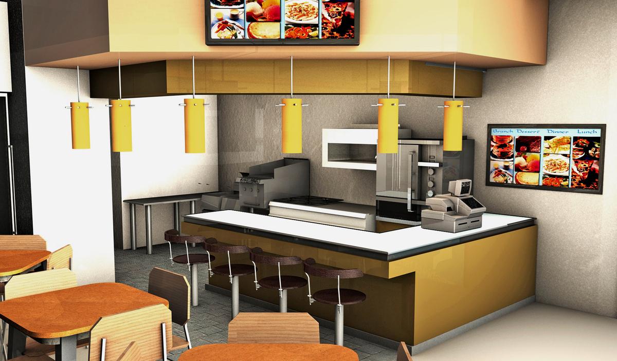 CTW Kitchen