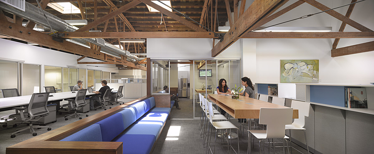 WorkBar and Lounge