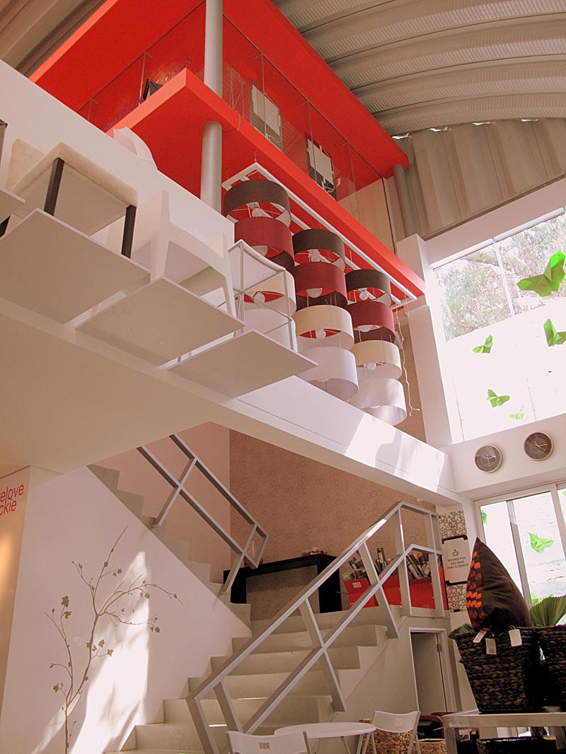 Mobica prado norte arco arquitectura contempor nea for Arquitectura contemporanea