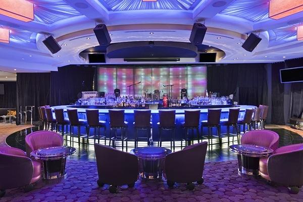 Imperial Palace Biloxi - Chill Lounge