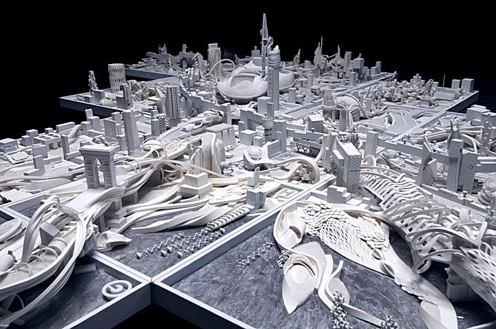 City of 2110