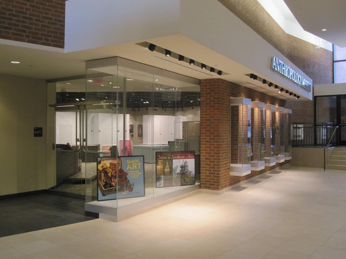Northern Illinois University Completes Modernization of Cole Hall: 2012