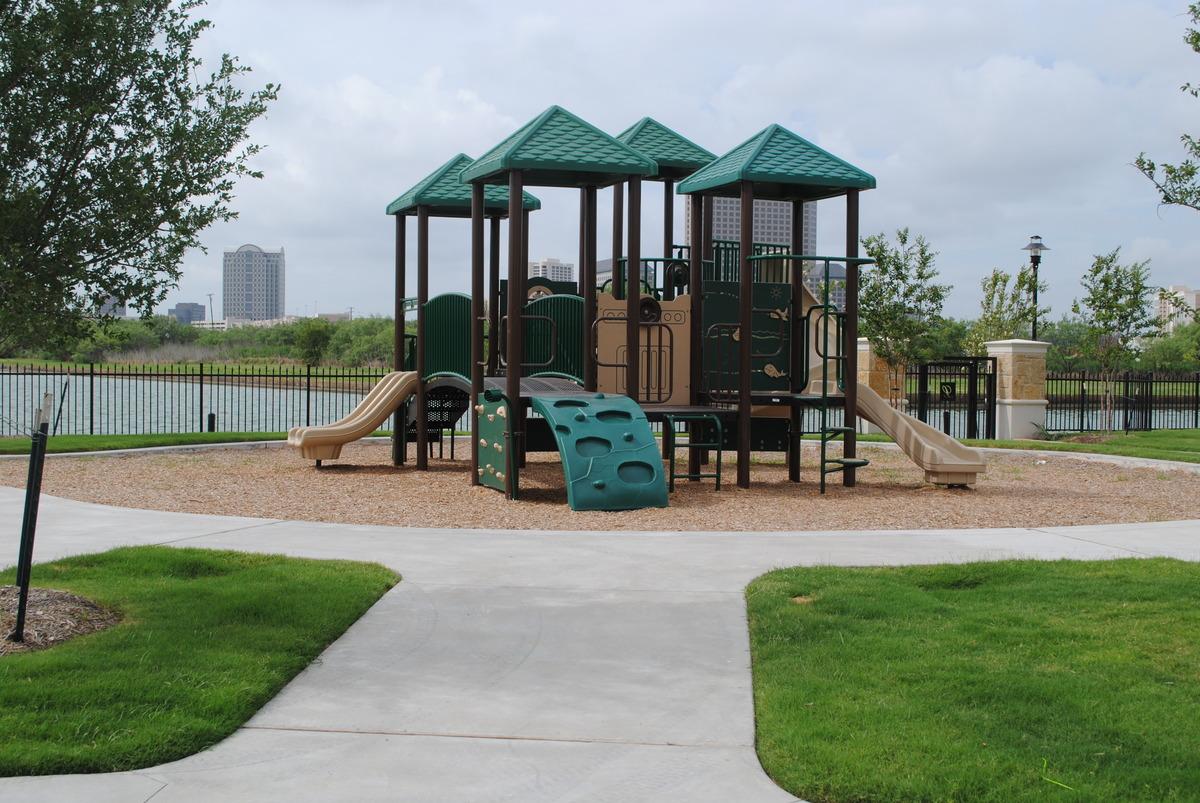 Community Playground Design