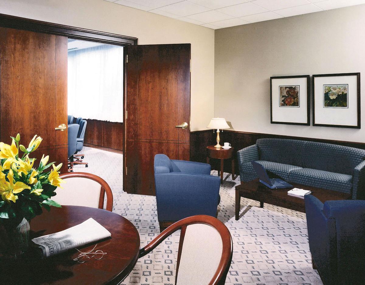 Board Room Lounge