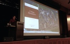 The theory of everything in sandbox city: Will Wright's keynote at ACADIA 2014