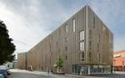 Showcase: Stadthaus M1 by Barkow Leibinger