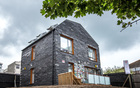 Student Works: This house made of trash teaches a lesson in green housekeeping