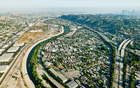 The Trouble with a Bird's Eye View: LA Forum's exhibition looks at Los Angeles from afar