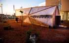 Geotectura's ZeroHome turns waste into shelter
