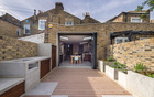 ShowCase: Concrete House by Studio Gil