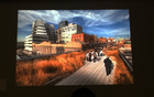 Liz Diller gets high: discussing The High Line's development with Christopher Hawthorne