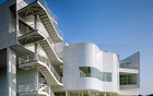 The New Harmony Athenaeum: Richard Meier interviewed by Ben Nicholson. March 25th, 2010, New York.