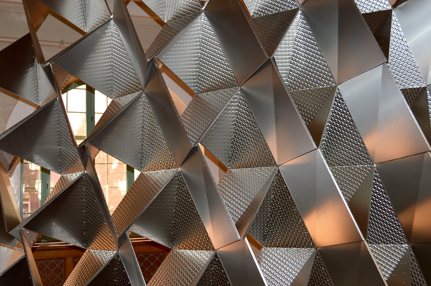 design and materials Metamaterials—materials whose function is determined by structure, not composition—have been designed to bend light and sound, transform from soft to stiff, and.