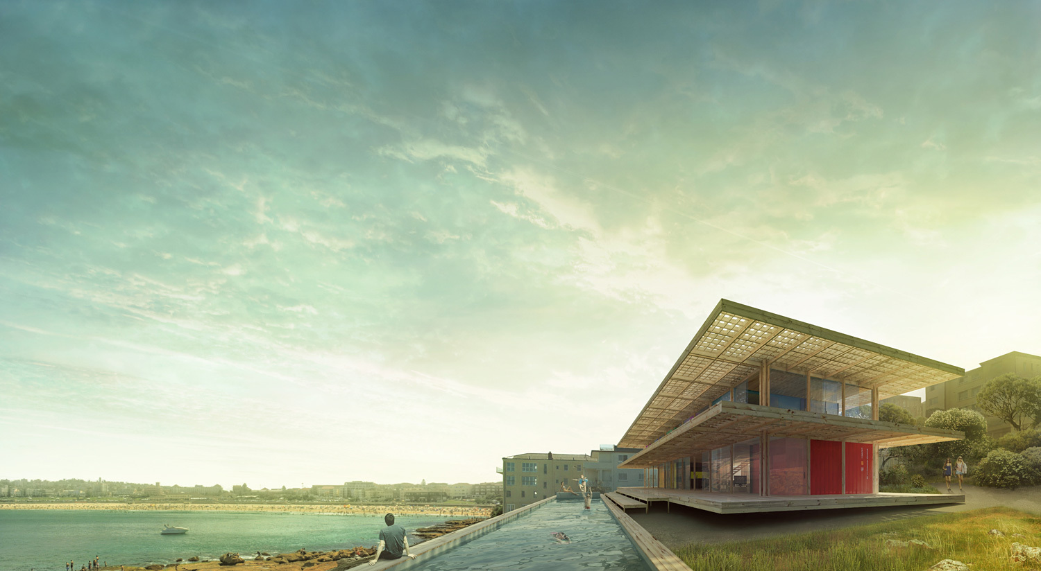 Architecture House Competition bustler: architecture competitions, events & news