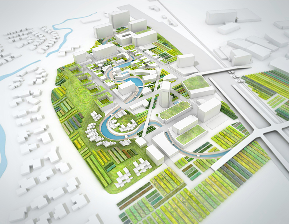 2013 Aia New York Chapter Design Awards Urban Design Winners