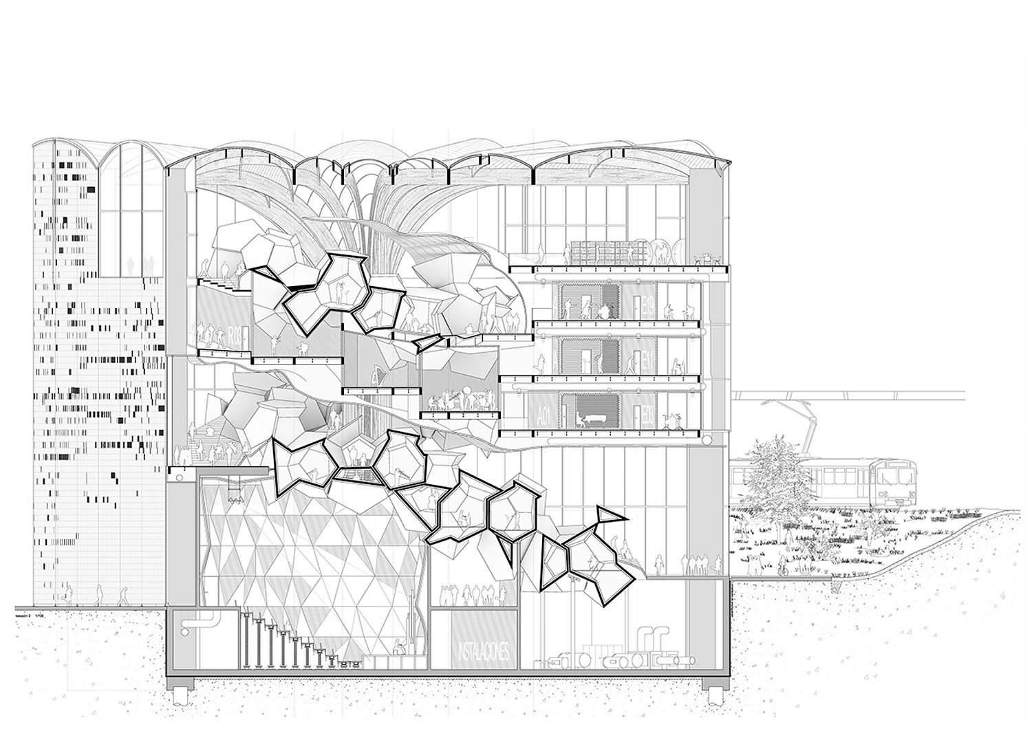 architecture thesis awards