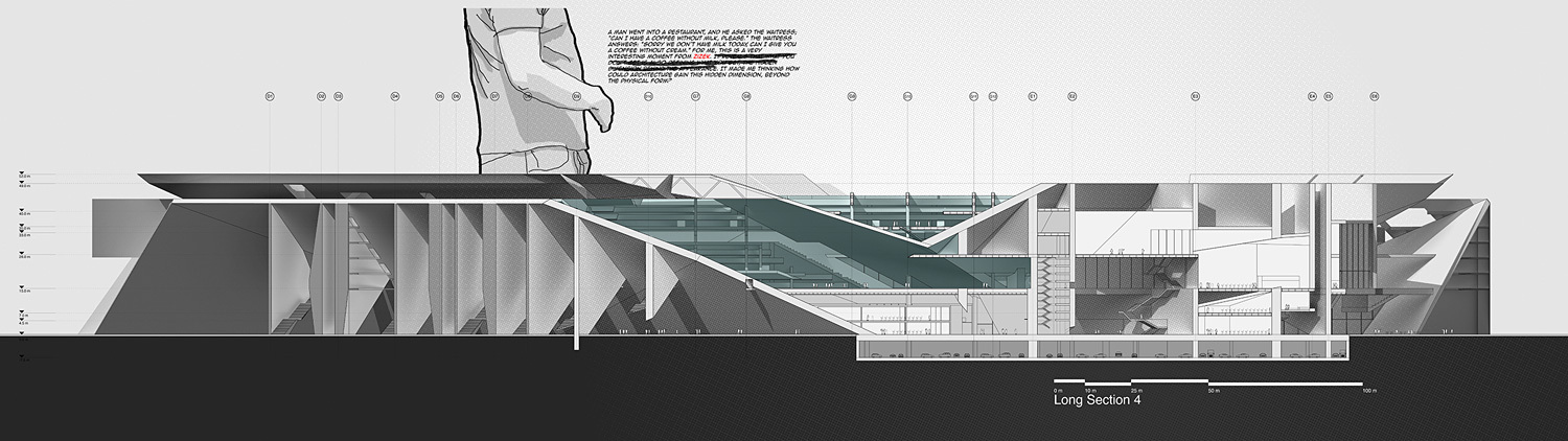 stadium architecture thesis