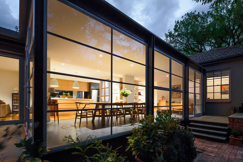 Canberra 39 s rising architecture scene in australian 2015 for Cox architecture