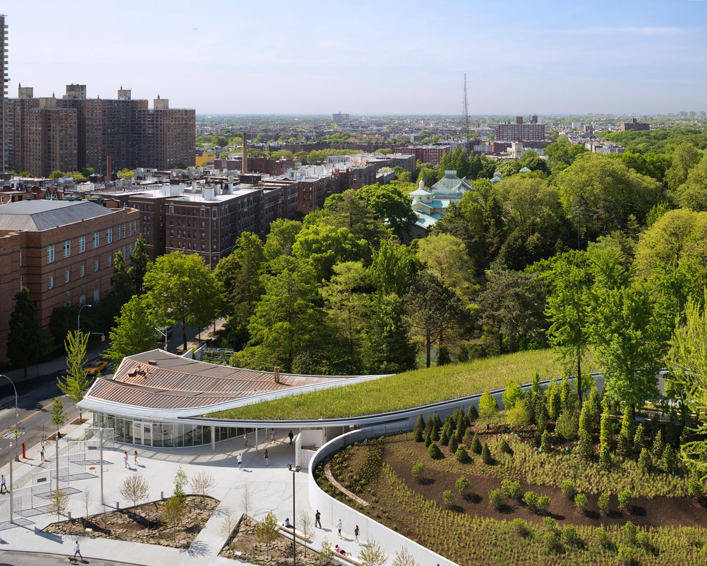 2014 Aia Institute Honor Awards Recipients Architecture