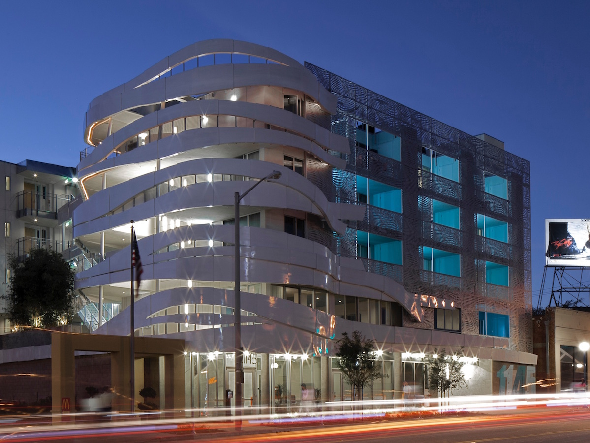 Aia los angeles honors city s top notch projects in