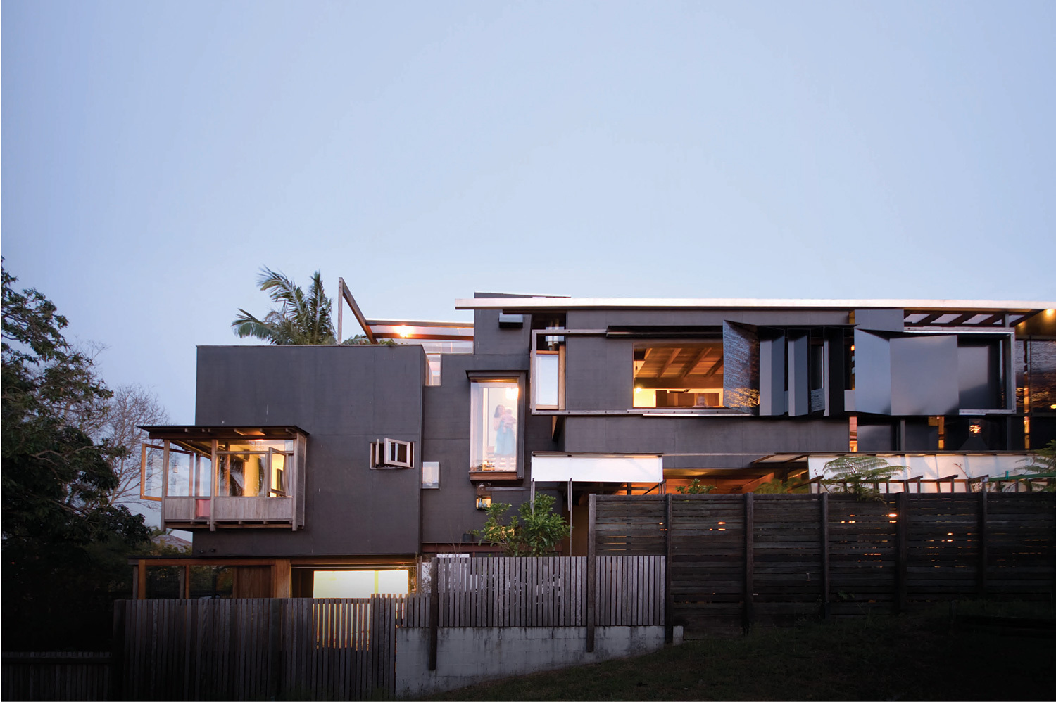 Best Architecture Houses In The World world architecture festival 2013 award winners