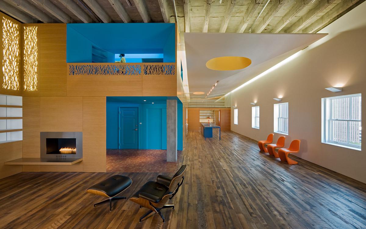 L Residence Omaha NE By Min