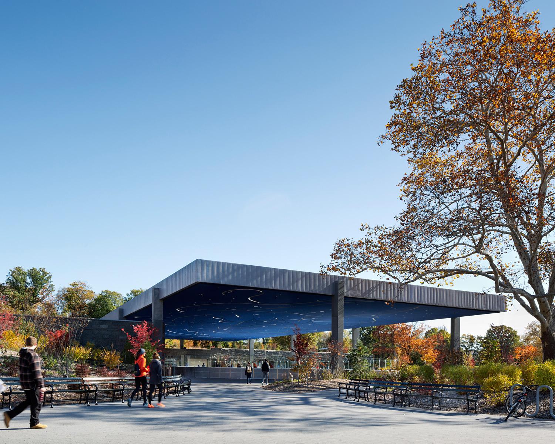 2015 Aia Institute Honor Awards Recipients Architecture