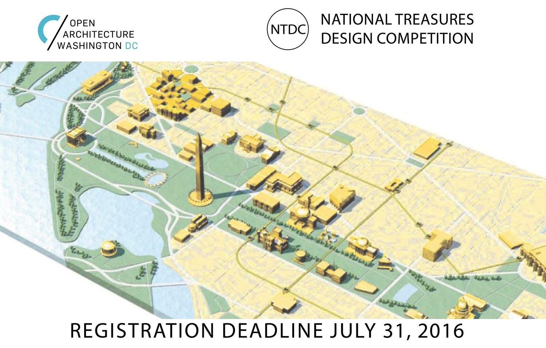 Open Architecture Collaborative National Treasures Design