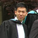 Yongjia Lin