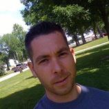 Joshua Metzger