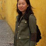 Hilary Lam