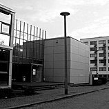 Dessau Institute of Architecture
