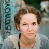 Polina Balysh