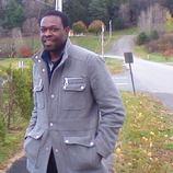 Gamaliel Frederick