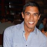 Joshua Gonsalves