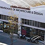 NewSchool of Architecture + Design