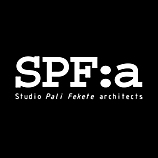 SPF:a - Studio Pali Fekete architects