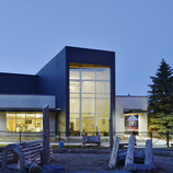 Barry J. Hobin & Associates Architects Inc.