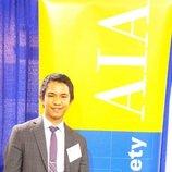 Alvin Mendoza