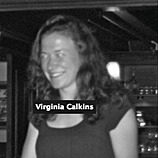 Virginia Calkins