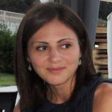 Ana Bibilashvili