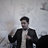 Behnoud Najafi